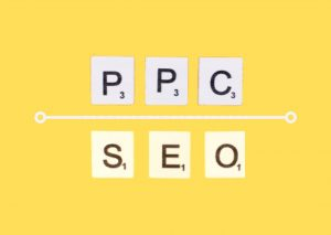 Differences between PPC and SEO